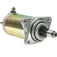 Starter Motor for Bombardier / Can-Am / Sea Doo 278-001-2951 278-001-497 278-001-936 Denso 228000-6240 228000-6241 228000-6242 Lester  18531
