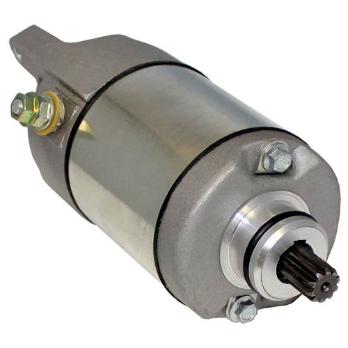 Honda ATV Starter For TRX350 Foreman Fourtrax 1986 350CC 18335 31200-HA7-305, 31200-HA7-315 SM13233